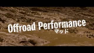 新型ジムニーOffroad Performance:マッド