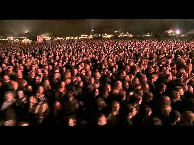 Gorgoroth/God Seed – Live, Wacken 2008