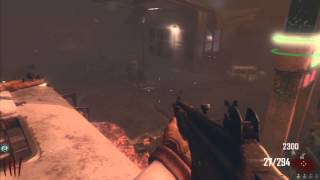 Black Ops 2 Zombies: Bus Roof Hatch Upgrade!