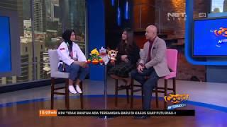TalkShow:Kisah Dibalik Atlet Penyumbang Emas Pertama Indonesia