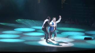 """SYTYCD Tour  Billy & Ade -- """"Mad World"""""""