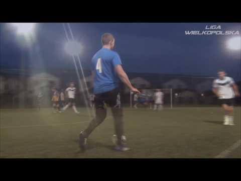 Oldboys Pobiedziska v FC Markowice