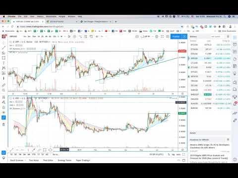 Kaip sukurti prekybos signalą