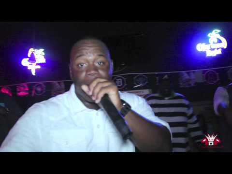 P.O.P. Vinci and Dre  Performing live Showcase