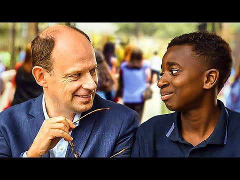 LES GRANDS ESPRITS Bande Annonce (Film Adolescent 2017)