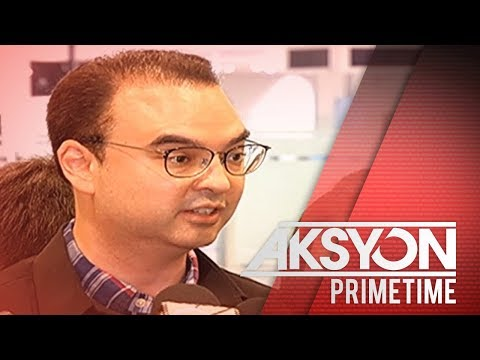 [News5]  'I will go' – Foreign Affairs Sec. Cayetano