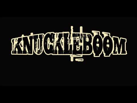 "Knuckleboom - ""Deadweight"" new release/lyric video"