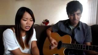 BEAUTIFUL DAYS - SPYAIR (acoustic cover)