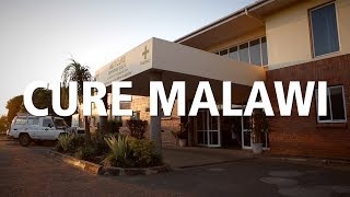 preview picture of video 'CURE Malawi'
