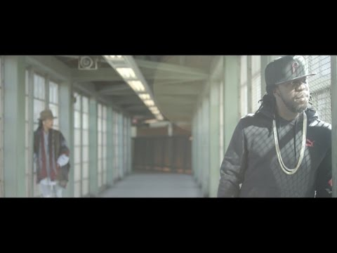 Youssoupha Feat Ayo - Love Musik (Clip Officiel)