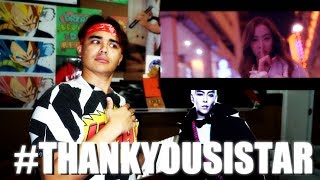 SISTAR - LONELY MV Reaction #ThankYouSistar