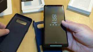 Incipio DualPro Case - Galaxy Note8