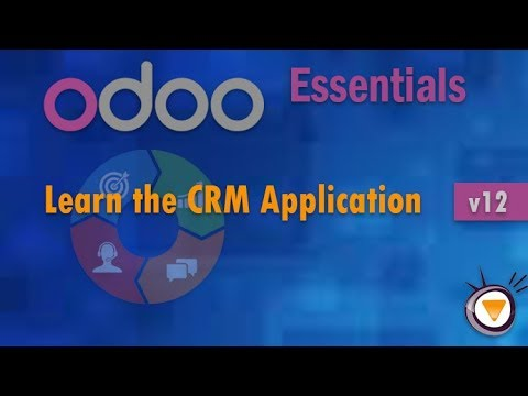 Download Odoo 12 Essentials Learn The Crm   Dangdut Mania