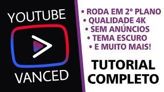 vanced youtube - TH-Clip