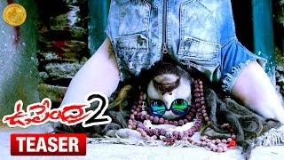 Uppi 2 Official Teaser- 2