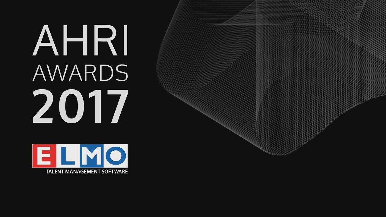 Video: AHRI Awards 2017 Applications Now Open preview