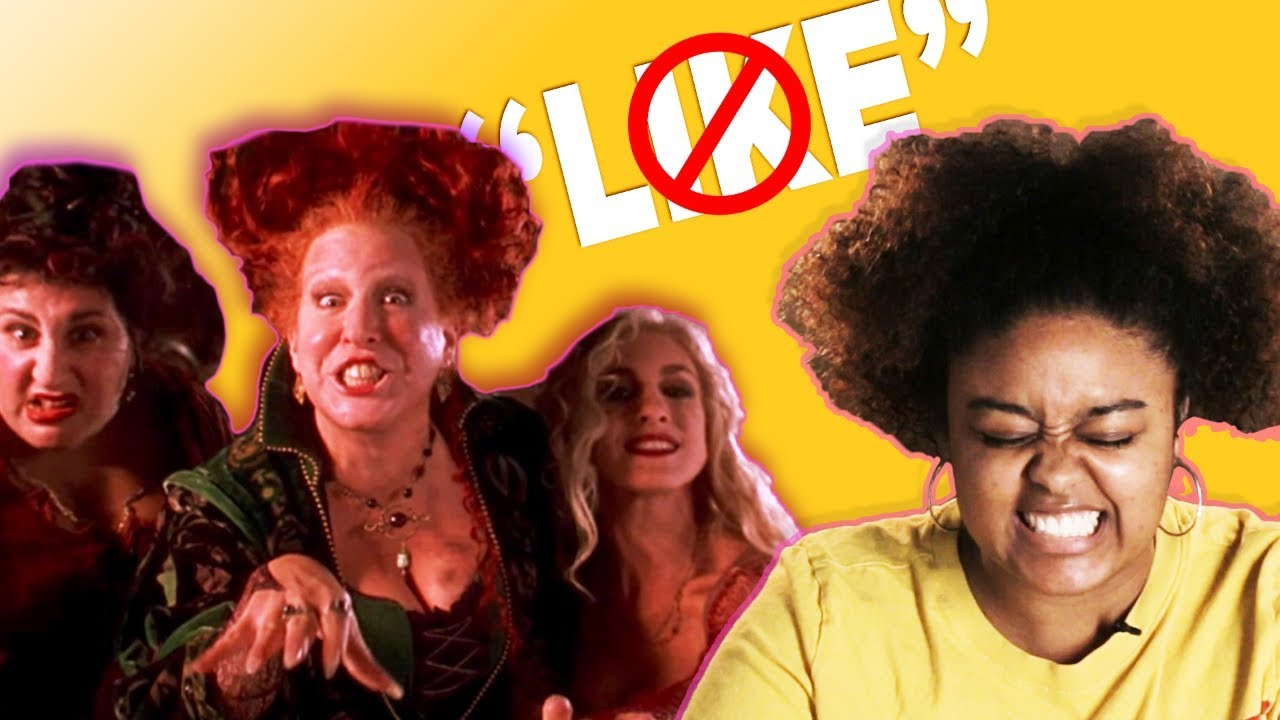 Try Not To Say Like Challenge Feat. Hocus Pocus thumbnail