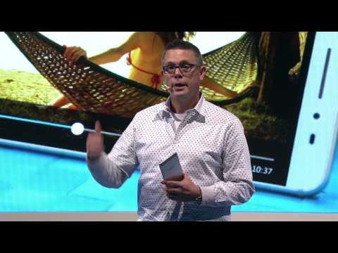 Introducing PHAB Plus - Lenovo Launch