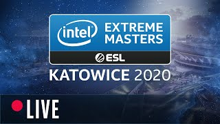 """All you need to know about the Intel Extreme Masters: https://www.intelextrememasters.com  Join in the discussion: https://www.twitter.com/eslcs https://www.facebook.com/eslcs https://www.instagram.com/eslcs  https://www.twitter.com/IEM https://www.facebook.com/IEM  Get your merch here: https://shop.eslgaming.com  #IEM #CSGO #ESL"""""""