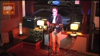 Jeremy Doolan - Here In This Room - Acoustic Cafe April 11th 2013