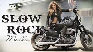 Best Slow Rock Nonstop Love Songs   Non Stop Slow Rock Love Songs 80's 90's Playlist