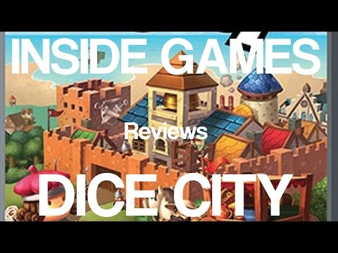 Inside Games Review