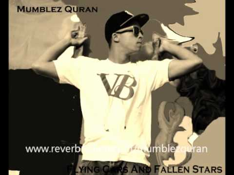 Mumblez Quran ft. MC Severe-Guess Again!_!-What are Books Without a Shelf