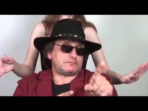 Steve Bonino - GodSexMoney
