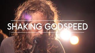 Boventonen – Shaking Godspeed