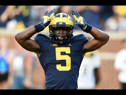 Download Jabrill Peppers Vs Obi Melifonwu / NFL Draft Safeties Preview HD Mp4 3GP Video and MP3