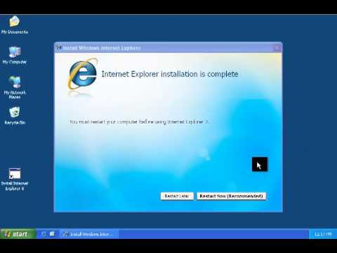 Why windows 7, 8 users must upgrade to internet explorer 11.