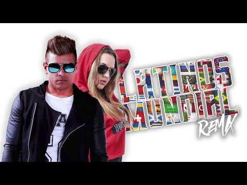 Latinos Mundial Remix