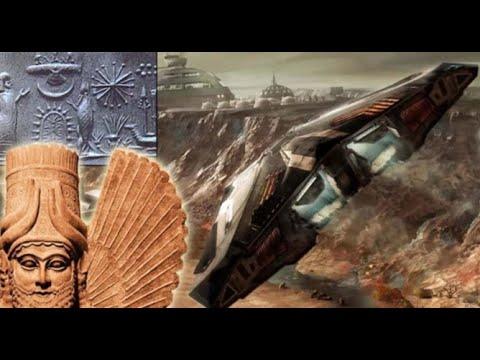 Anunnaki verliet de aarde duizenden jaren geleden - hier is waarom