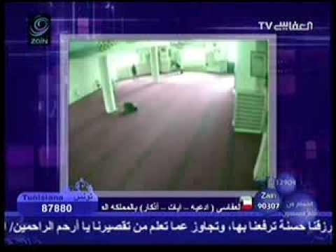 مات و هو ساجد في المسجد خاتمة حسنة