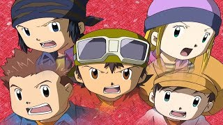 Digimon Frontier - Opening Latino (HD)