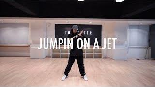 Jumpin On A Jet   Future | Nanna Choreography | Beginner Class