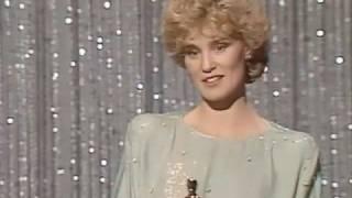 """Remise de l' Oscar pour """"Tootsie"""" (1983)"""