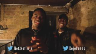 Juls Ft Kojo Funds, Not3s & Eugy   Bad (Behind The Scenes)