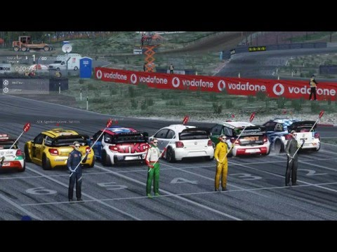 Steam Community :: Video :: Assetto Corsa rally cross