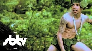 Dappy | Tarzan 2 (I'm Coming) [Music Video]: SBTV