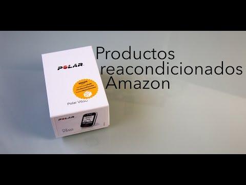 Amazon productos reacondicionados, ¿qué son?