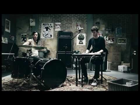 Matt and Kim -