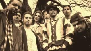 """Cherry Poppin' Daddies - """"Dr. Bones"""" (live 1992) 3/11"""