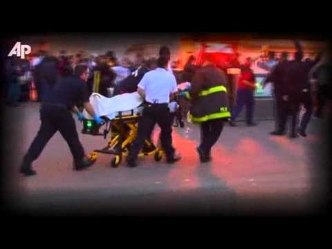 Occupy Oakland: Shooting Death Not Related To OO, Mayor Poised To Attack