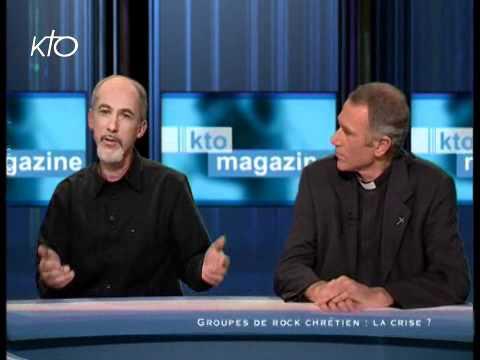 Groupe de rock chrétien : la crise ?