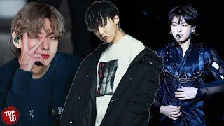 Top 10 Most Handsome Kpop Idols 2020 ★ Handsome Kpop Stars