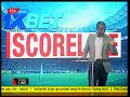 KTN News Scoreline - 24th February 2018: Discussion on English Premier League