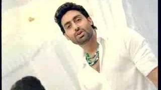 Priyanka Chopra & Abhishek Bachchan- Right here Right now