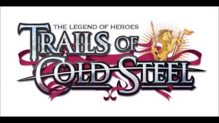 Even If Driven To The Wall Extended (Trails Of Cold Steel)