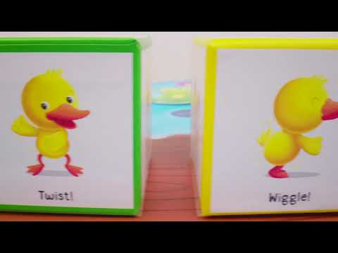 Youtube Video for Duck Duck Dance - Move & Groove Game